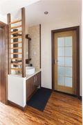 三房日式风格装修案例