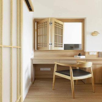 70平米日式风格卧室图