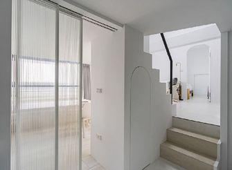 60平米三混搭风格储藏室设计图