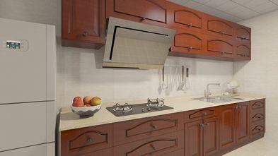 120平米三东南亚风格厨房设计图