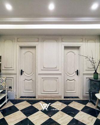 140平米别墅新古典风格其他区域图