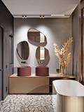 50平米小户型新古典风格客厅装修效果图