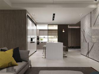 10-15万90平米新古典风格厨房装修图片大全
