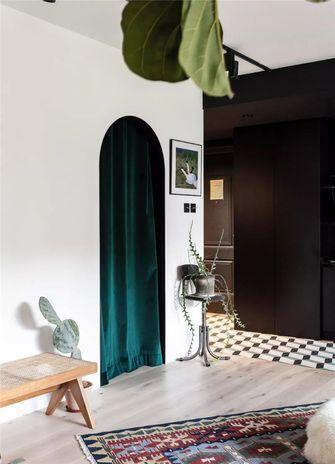60平米现代简约风格储藏室图片