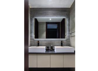 140平米四室三厅中式风格卫生间效果图