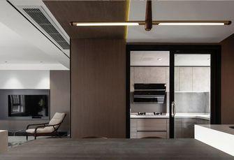 富裕型100平米三日式风格厨房设计图