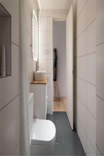130平米四室一厅其他风格卫生间图片大全