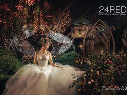 24RED婚礼策划