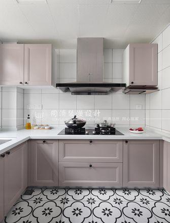 130平米三北欧风格厨房装修效果图