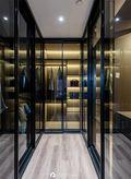 20万以上140平米别墅法式风格衣帽间装修图片大全