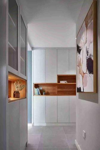110平米三现代简约风格储藏室效果图