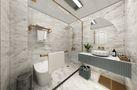 120平米三室两厅宜家风格卫生间效果图