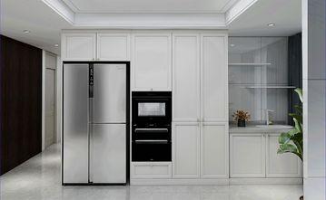 欧式风格厨房装修案例