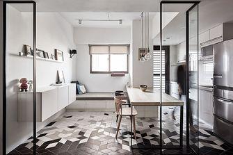 经济型80平米混搭风格厨房装修效果图