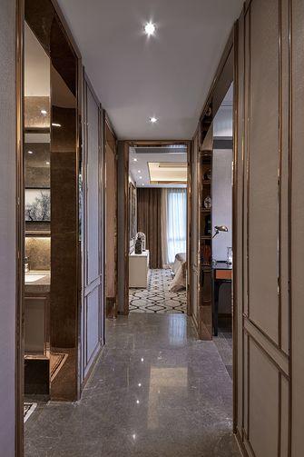 80平米新古典风格走廊设计图