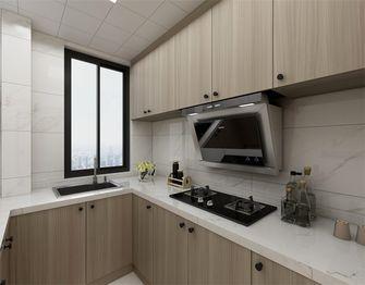60平米日式风格厨房装修图片大全