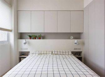 110平米一室一厅日式风格卫生间装修效果图