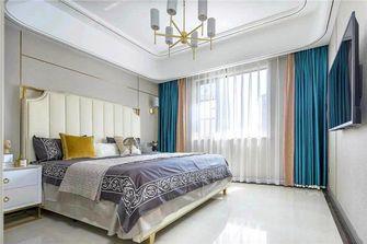 50平米一室两厅其他风格卧室效果图