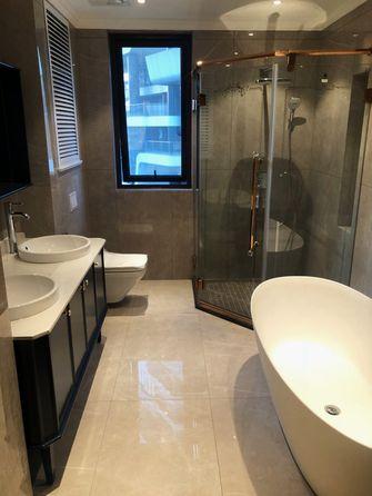 140平米四新古典风格卫生间装修案例