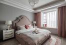 140平米四室两厅美式风格卧室图片大全