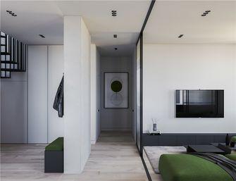 10-15万120平米复式现代简约风格客厅装修图片大全
