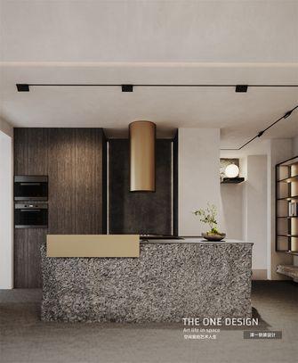 140平米三室两厅其他风格厨房图