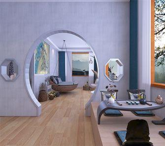 140平米三其他风格卧室图