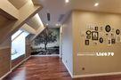 140平米复式法式风格阁楼装修效果图