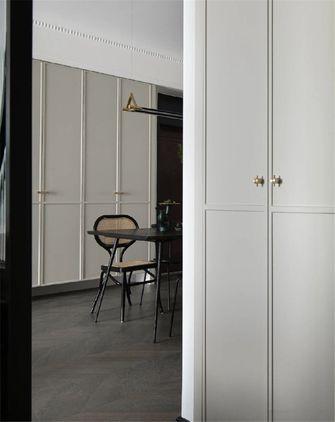 70平米法式风格走廊图片