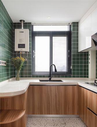 50平米公寓其他风格厨房图片