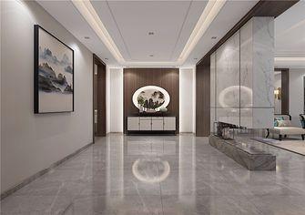 130平米四室两厅中式风格走廊欣赏图