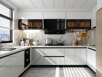 140平米三室两厅其他风格厨房装修图片大全