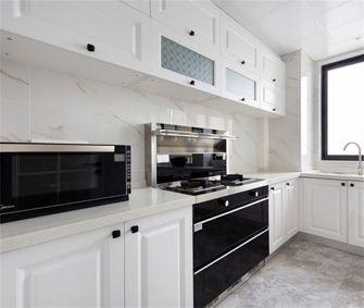 120平米三欧式风格厨房装修案例
