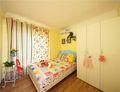 80平米田园风格儿童房图片