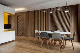 50平米一室一厅宜家风格餐厅装修图片大全