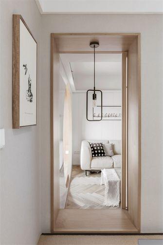 120平米日式风格走廊设计图