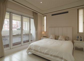 140平米别墅新古典风格阳台装修案例