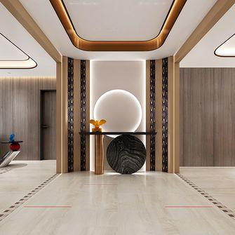 140平米四室六厅其他风格玄关图片大全