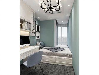 15-20万120平米三室两厅美式风格阳光房图片