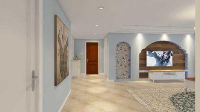 140平米四地中海风格客厅图片大全