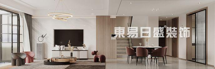 140平米别墅其他风格客厅欣赏图