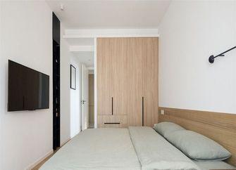 120平米四室一厅现代简约风格阳台设计图