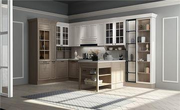 30平米以下超小户型美式风格厨房装修图片大全