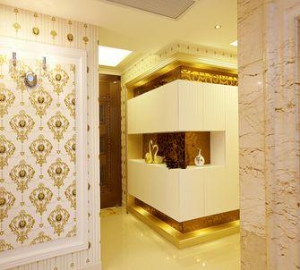 20万以上140平米四室两厅英伦风格玄关效果图