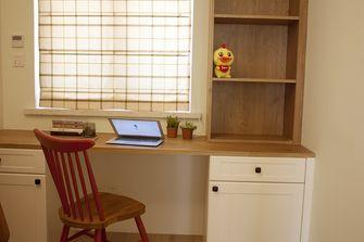 5-10万130平米三室两厅田园风格儿童房装修效果图