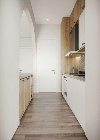 60平米北欧风格走廊欣赏图