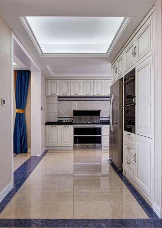 140平米三新古典风格厨房设计图