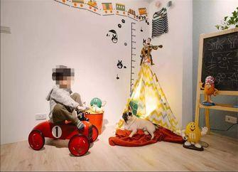 90平米宜家风格儿童房欣赏图