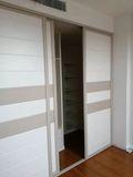 140平米复式美式风格玄关图