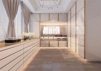 140平米三室两厅欧式风格储藏室装修案例